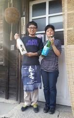 澤田酒造6代目1