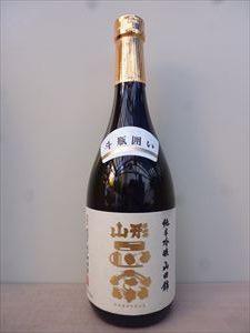 山形正宗 純米吟醸 秋津産山田錦 斗瓶取り